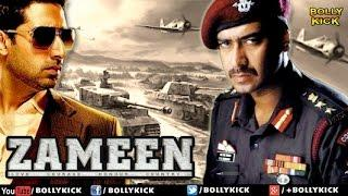 Zameen Full Movie | Hindi Movies 2015 Full Movie | Ajay Devgan Full Movies | Latest Bollywood Movies