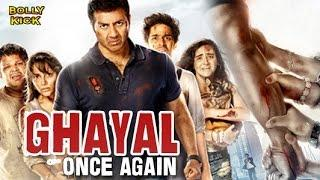 Ghayal Once Again | Hindi Movies 2016 Full Movie | Sunny Deol Movies | Latest Bollywood Movies