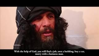 Farkhunda Shaheed - Afghan Movie 2016 - Part 1